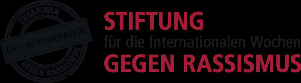Logo Engagiert gegen Rassismus