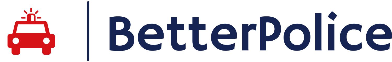 BetterPolice - Für eine bessere Polizei! Logo